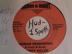 Hud-2 vinyl photos 531