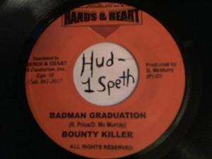 Hud-2 vinyl photos 542