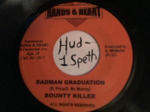 Hud-2 vinyl photos 543