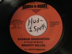 Hud-2 vinyl photos 544
