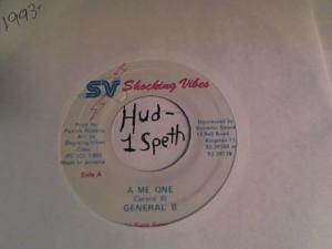 Hud-2 vinyl photos 556