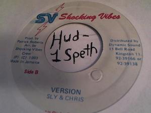 Hud-2 vinyl photos 557