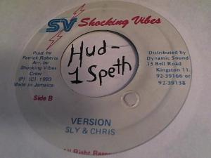 Hud-2 vinyl photos 558