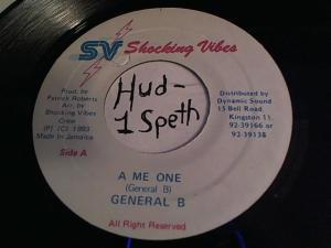 Hud-2 vinyl photos 560
