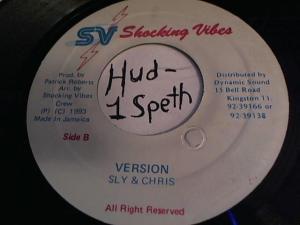 Hud-2 vinyl photos 562