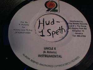 Hud-2 vinyl photos 593