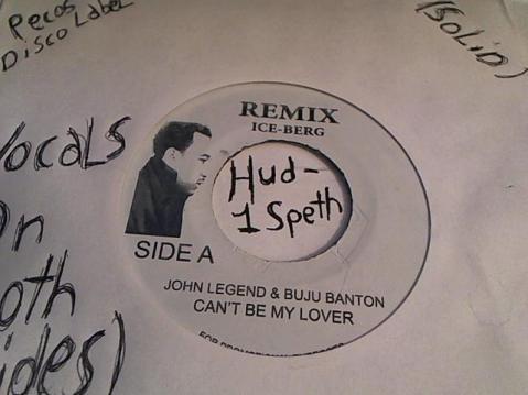 Hud-2 vinyl photos 596