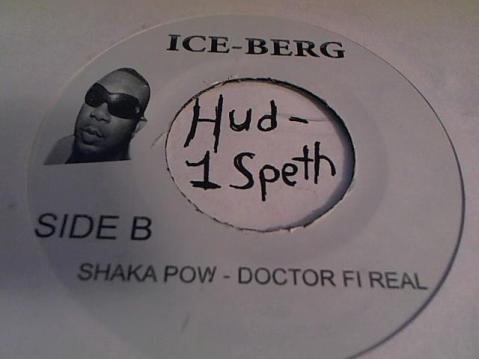 Hud-2 vinyl photos 598