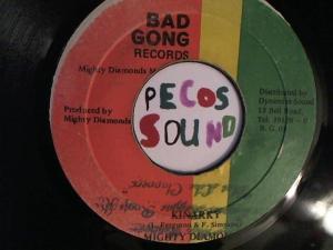 Hud-2 vinyl photos 6145