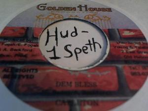 Hud-2 vinyl photos 617