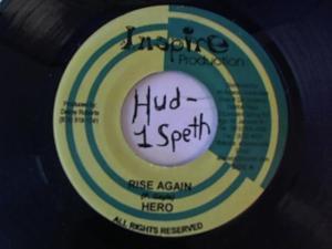 Hud-2 vinyl photos 622