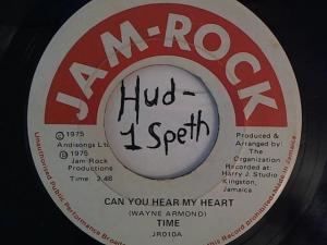 Hud-2 vinyl photos 665