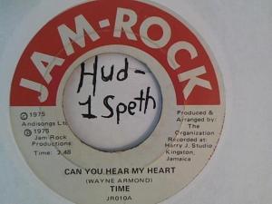 Hud-2 vinyl photos 672