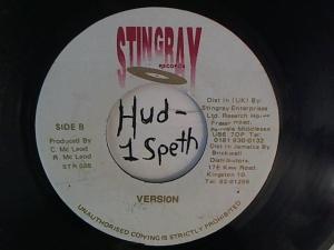 Hud-2 vinyl photos 684