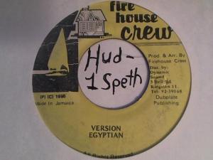 Hud-2 vinyl photos 718