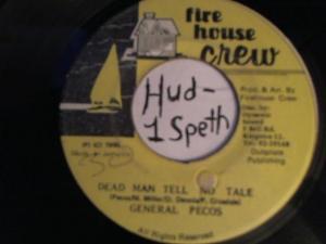 Hud-2 vinyl photos 720
