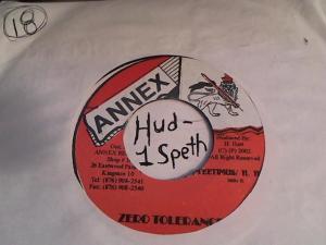 Hud-2 vinyl photos 724