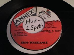 Hud-2 vinyl photos 726
