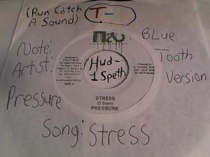 Hud-2 vinyl photos 735