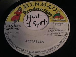 Hud-2 vinyl photos 742