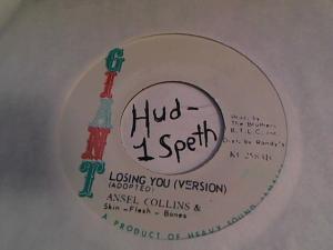 Hud-2 vinyl photos 745