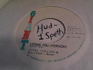 Hud-2 vinyl photos 746