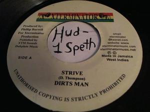 Hud-2 vinyl photos 750