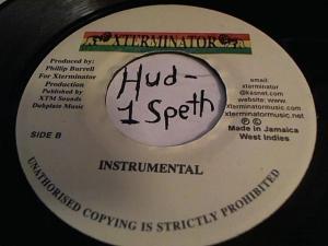 Hud-2 vinyl photos 751