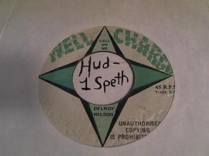 Hud-2 vinyl photos 753