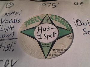 Hud-2 vinyl photos 754