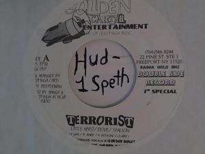 Hud-2 vinyl photos 757