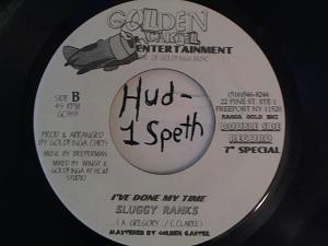 Hud-2 vinyl photos 760