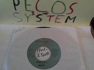 Hud-2 vinyl photos 767