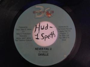 Hud-2 vinyl photos 775