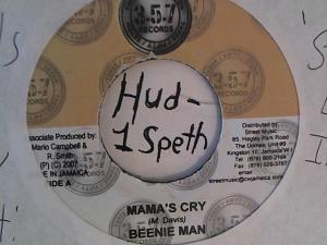 Hud-2 vinyl photos 776