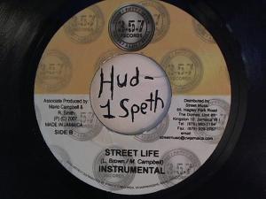 Hud-2 vinyl photos 783