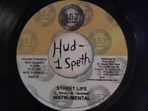 Hud-2 vinyl photos 784