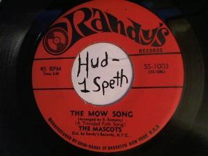 Hud-2 vinyl photos 819