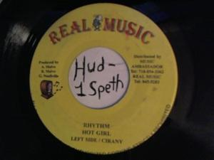 Hud-2 vinyl photos 825