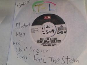 Hud-2 vinyl photos 836