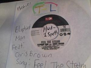 Hud-2 vinyl photos 837