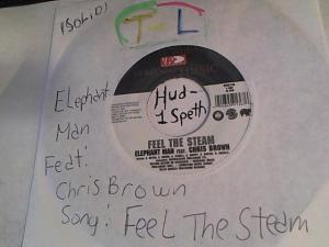 Hud-2 vinyl photos 838
