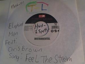 Hud-2 vinyl photos 839