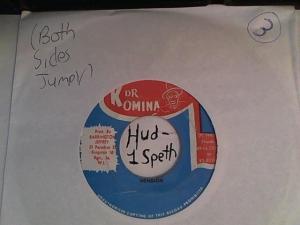 Hud-2 vinyl photos 907