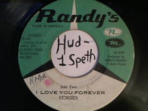 Hud-2 vinyl photos 945