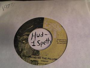 Hud-2 vinyl photos 454