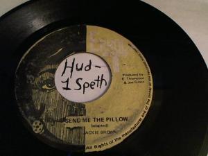 Hud-2 vinyl photos 458